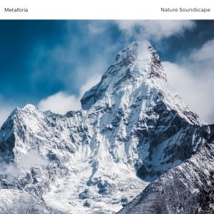 Metaforia Nature Soundscape cover